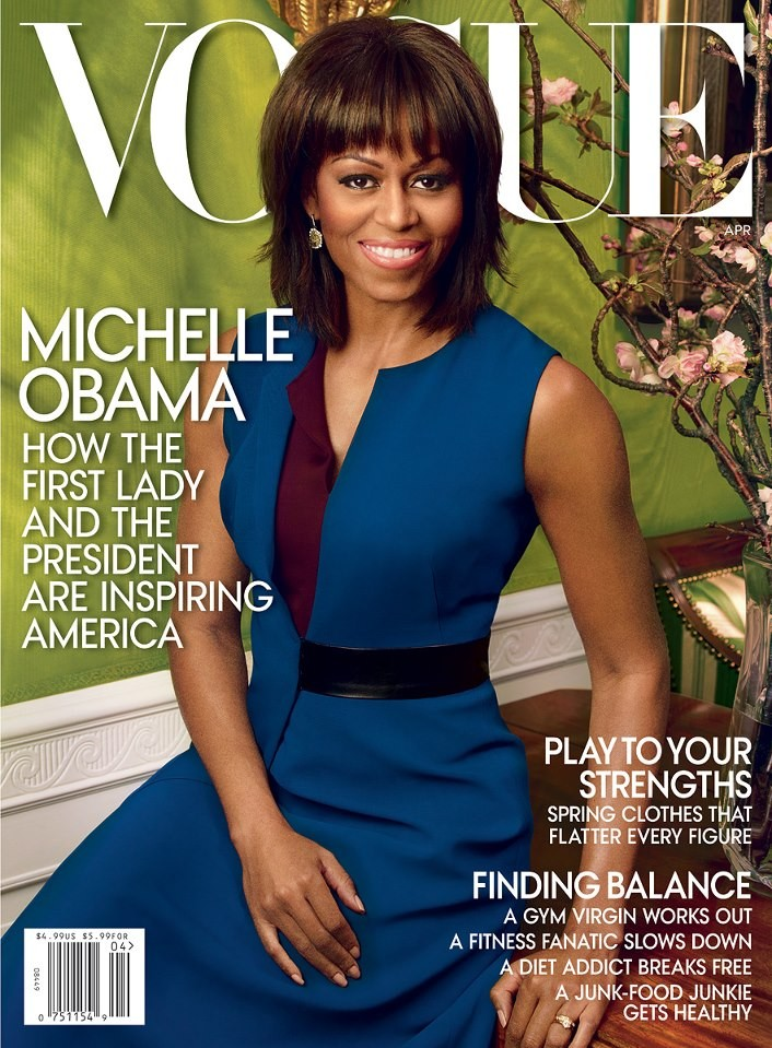 Michelle-Obama-Covers-Vogue