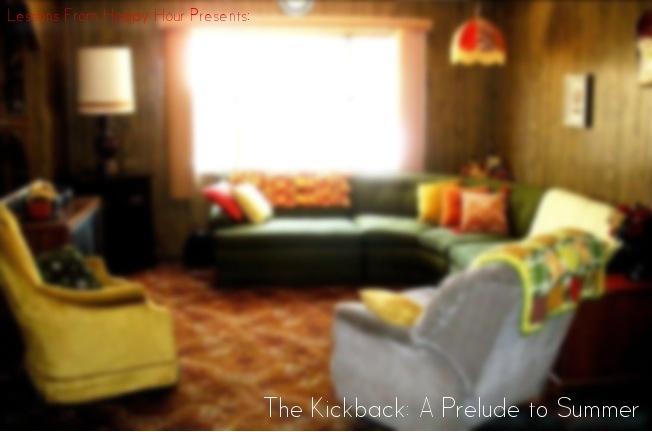 TheKickBackMixtapeCover