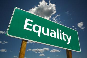 Equality-sign