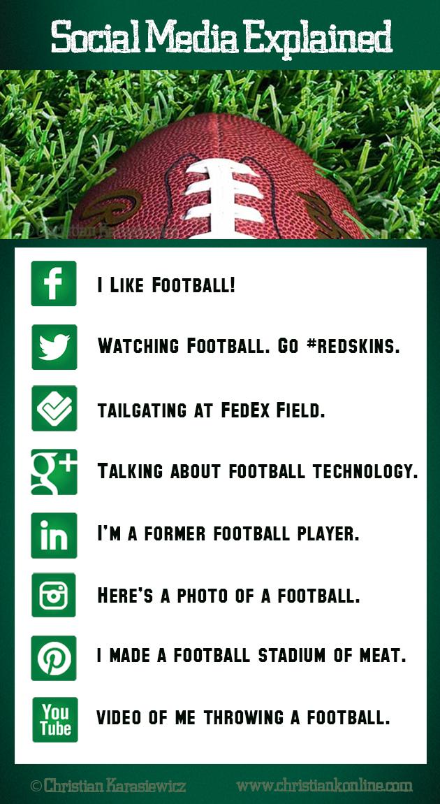 social-media-football-infographic