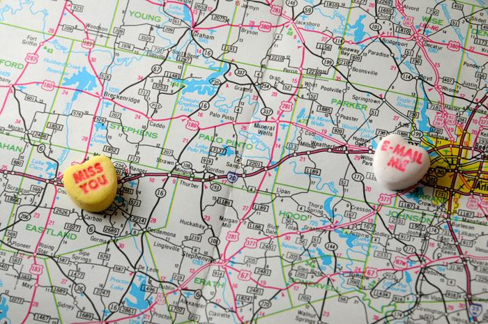 Long Distance 2