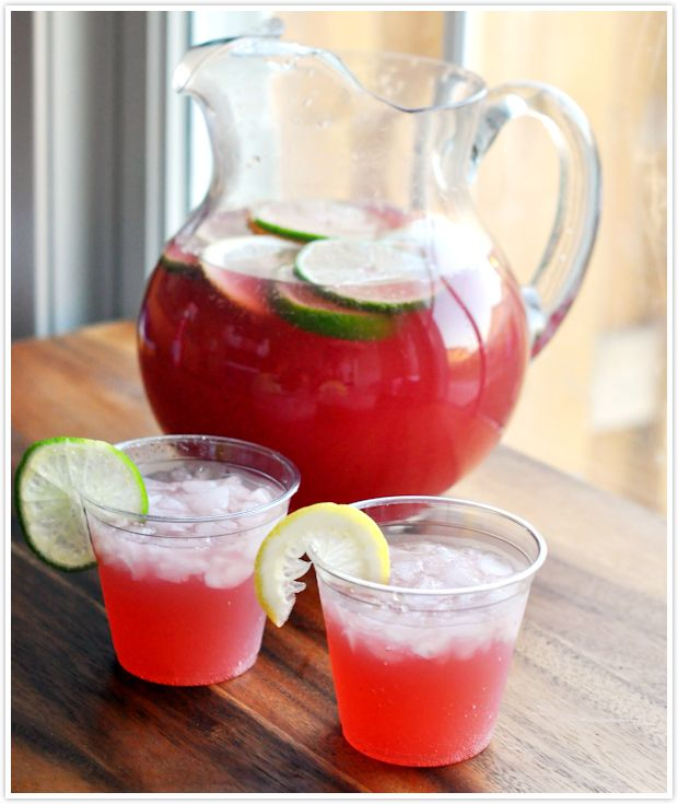 holiday-party-punch