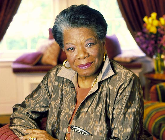 Ms Angelou