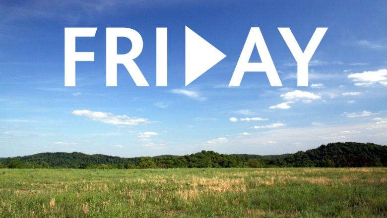 Friday[1]