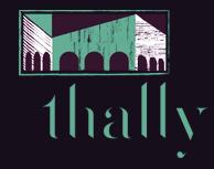 Black drop Thally