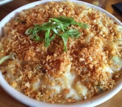 Tico – Tico Mac & Cheese