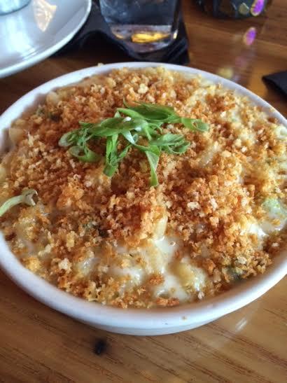 Tico Mac & Cheese