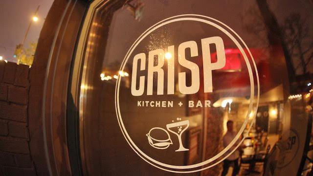 crispdoor